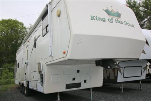 2001 King Of The Road Crown Marquis