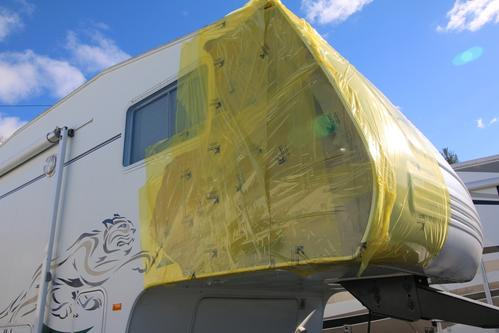 Used 2003 Forest River Wildcat 28RL Fifth Wheel For Sale