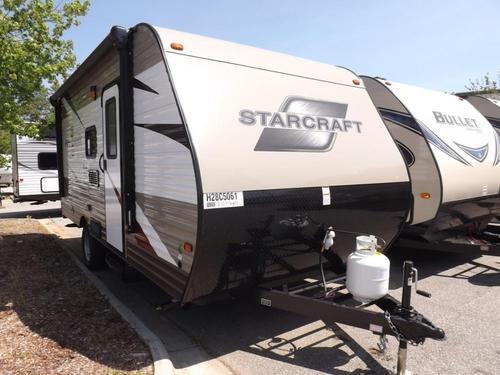 2017 Starcraft AR-ONE