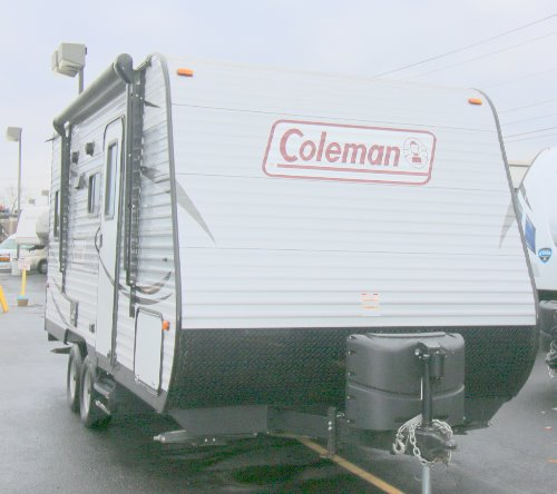 Kitchen : 2017-COLEMAN-CTS192RD