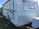 2008 Rockwood Rv Ultra Lite