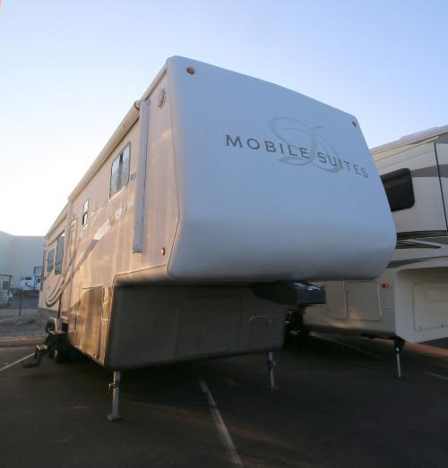 2008 DOUBLETREE MOBILE SUITES 36RSSB3 - hwhrv.com