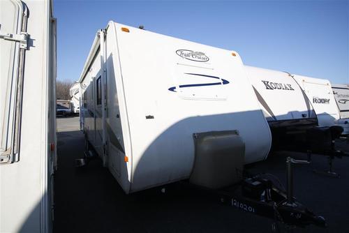 2006 R-Vision Trail Cruiser