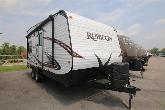 Buy a New Dutchmen RUBICON in Hamburg, NY.