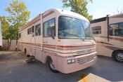 New 1994 Fleetwood Bounder M-32H Class A - Gas For Sale