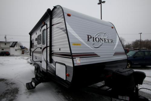 2016 Heartland Pioneer