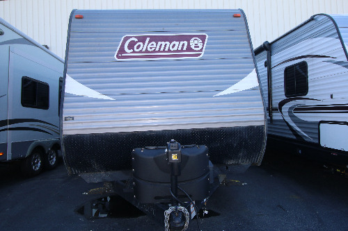 Kitchen : 2018-COLEMAN-250TQ