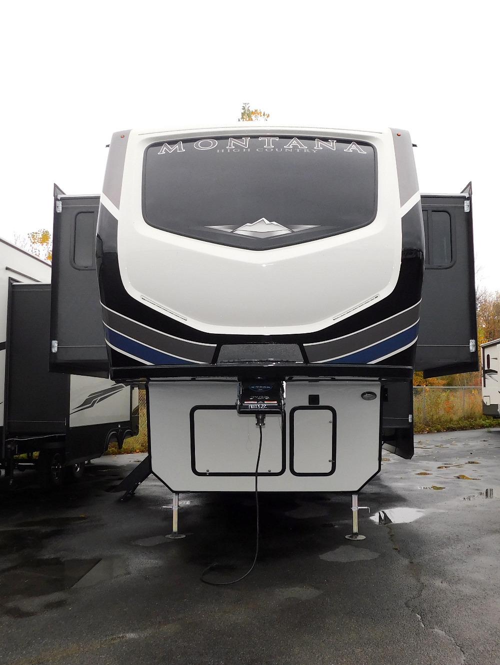 2021 Keystone RV 377fl