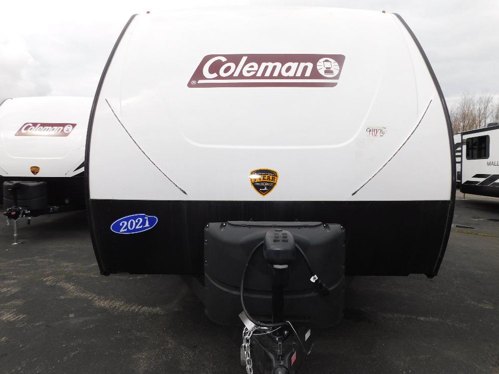 2021 Coleman 1805rb