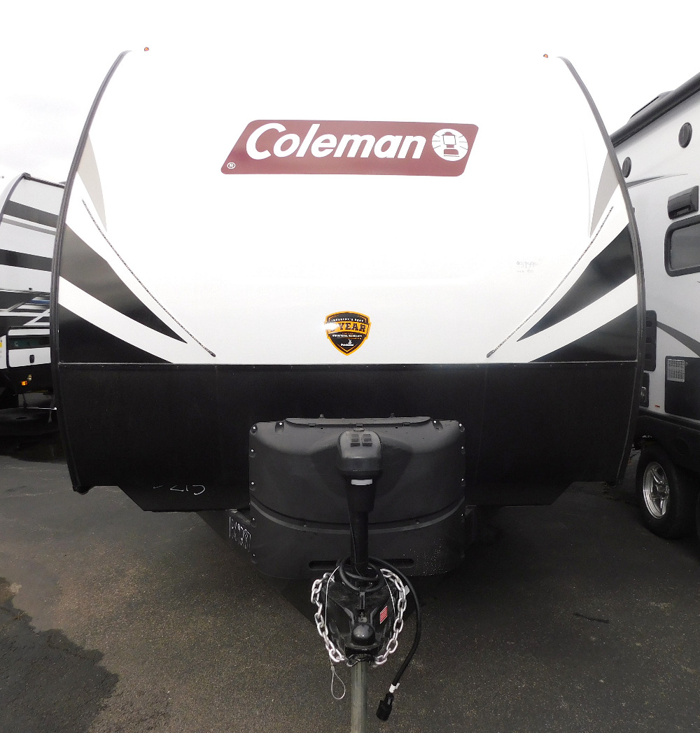 2021 Coleman 3215bh