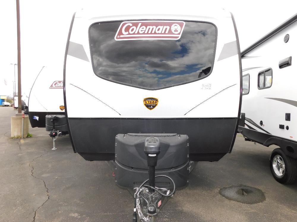 2021 Coleman 1628bh