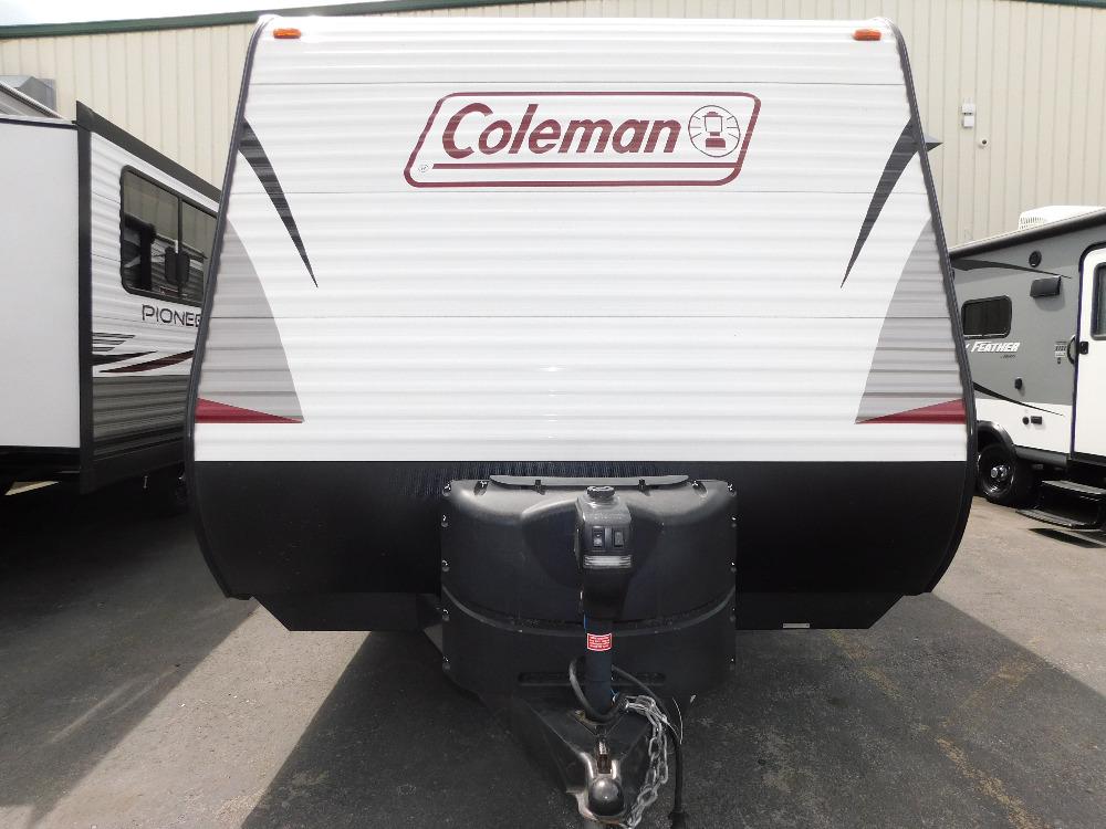 2019 Coleman 274bh