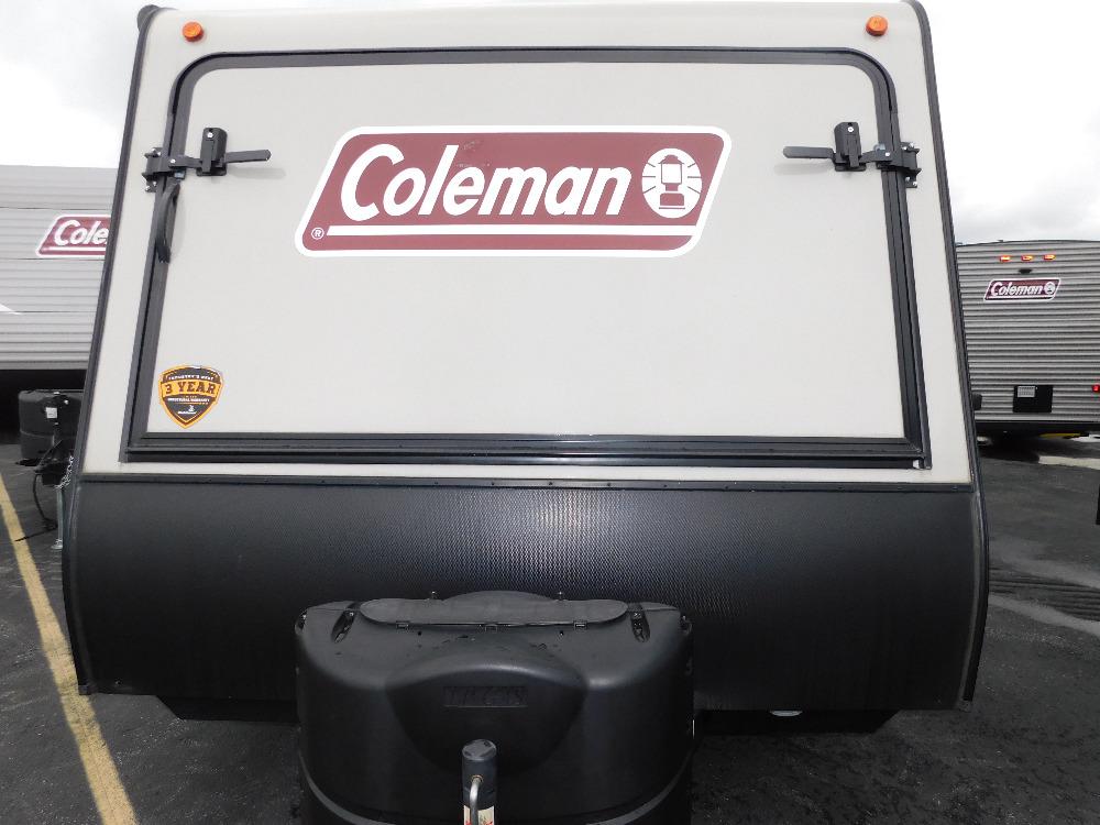 2019 Coleman 1601exp