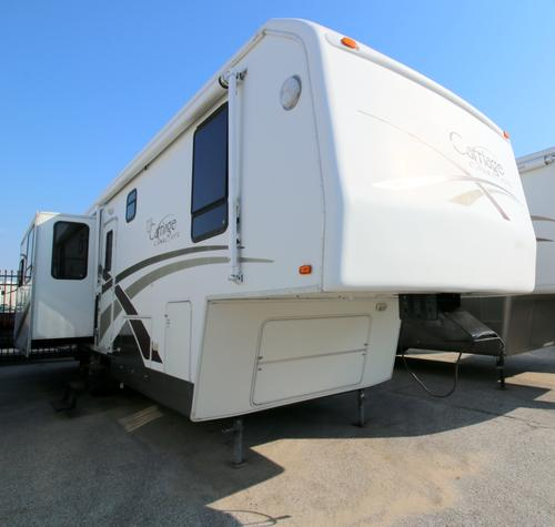 Used 2004 Carriage Carri-lite 36KS3 Fifth Wheel For Sale