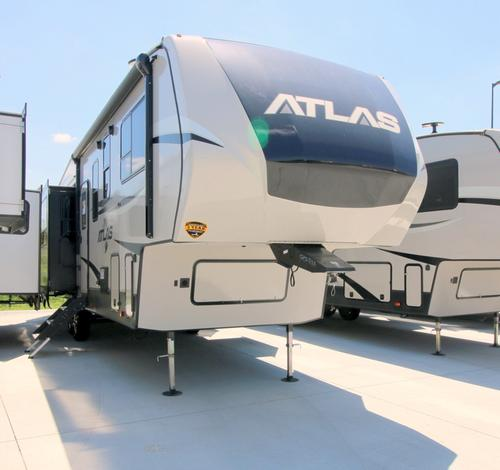 Camping World Council Bluffs >> Dutchmen Atlas 3252MBF RVs for Sale - Camping World RV Sales