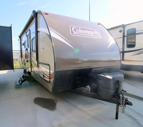 Coleman Coleman Light 2305qb Rvs For Sale Camping World