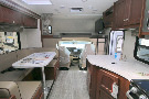 Kitchen : 2019-FOREST RIVER-2500TSF