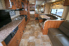 Living Room : 2014-COACHMEN-319DS