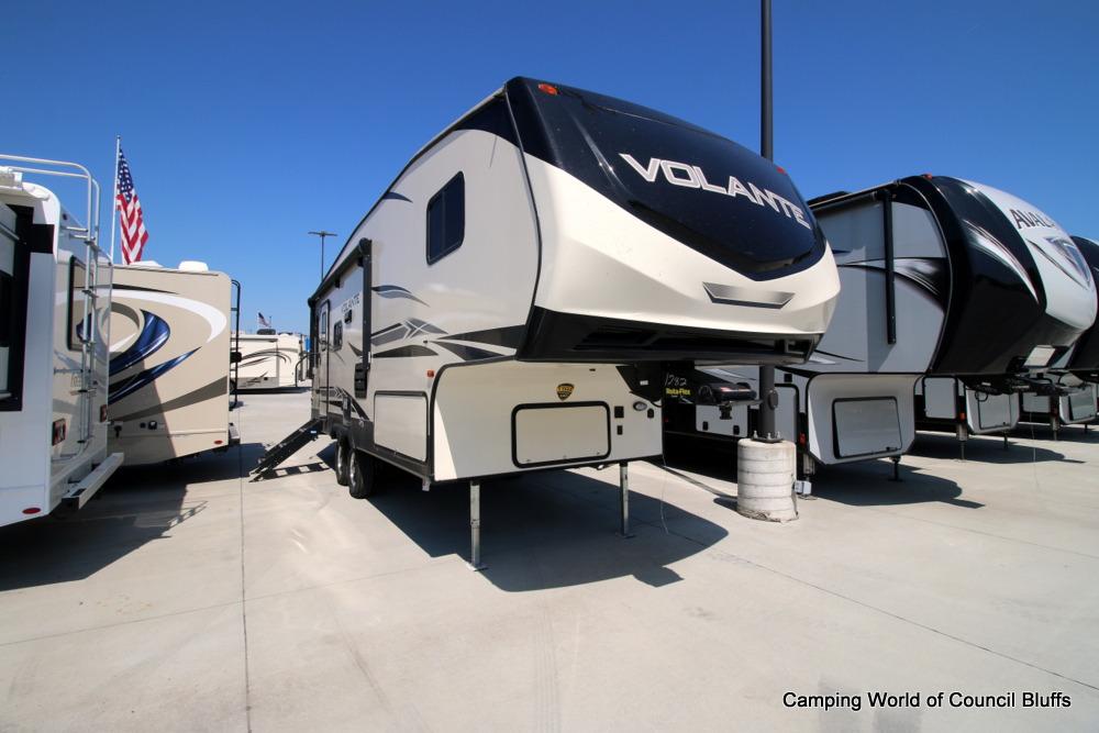 Camping World Council Bluffs >> Crossroads Volante 240RL - Camping World of Omaha - 1619942