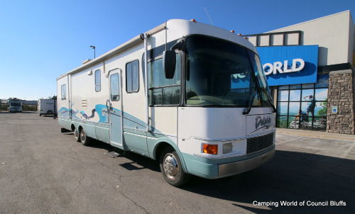 RV : 2000-NATIONAL RV-5350
