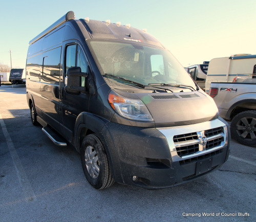 Camping World Council Bluffs >> New or Used Class B Motorhomes For Sale - Camping World RV ...