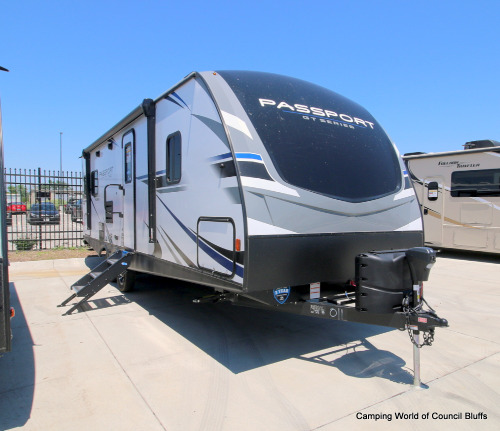 Camping World Council Bluffs >> Keystone Passport RVs for Sale - Camping World RV Sales