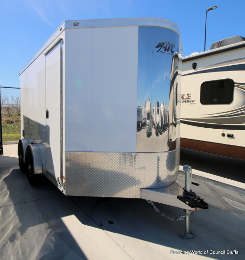 RV : 2018-ALUMINUM TRAILER CO-7020