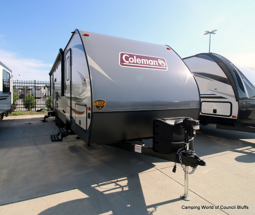 Camping World Council Bluffs >> New Or Used Travel Trailer Campers For Sale Camping World