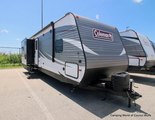 Camping World Council Bluffs >> Coleman Coleman Lantern Rvs For Sale Rvs Near Council Bluffs