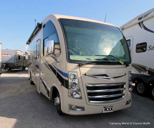 Camping World Council Bluffs >> New Or Used Class A Motorhomes For Sale Camping World Rv Sales