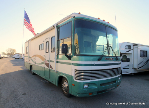 RV : 1999-GULF STREAM-8325-FORD