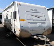 Used 2003 R-Vision Trail Lite 8306S Travel Trailer For Sale