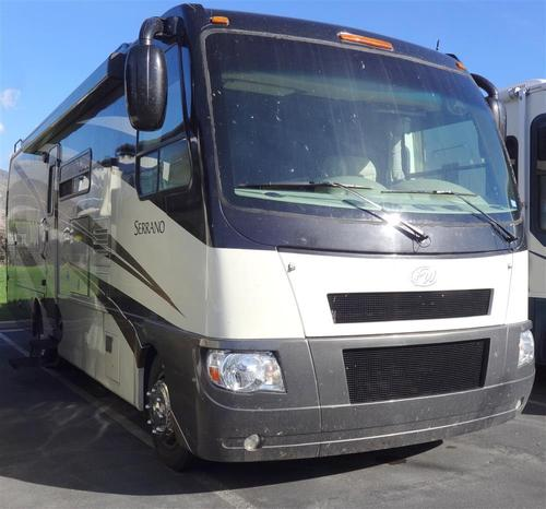 Used 2011 Fourwinds SERRANO 31X Class A - Diesel For Sale