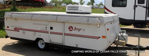 Used 1997 Jayco Eagle 12FK Pop Up For Sale