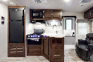 Kitchen : 2019-HEARTLAND-M27