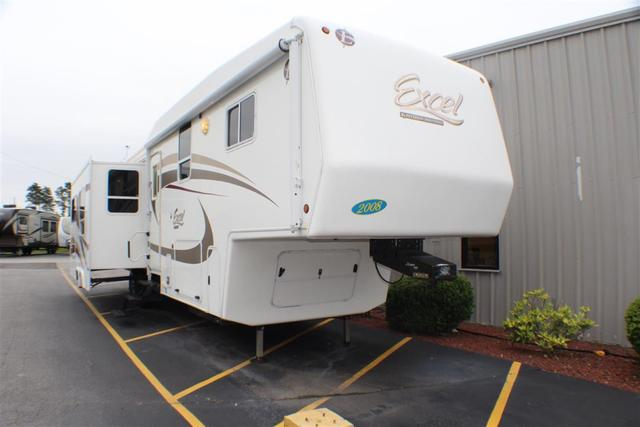 2008 Fifth Wheel Excel Limited