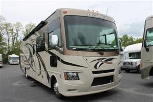 New 2016 THOR MOTOR COACH Windsport 34J Class A - Gas For Sale