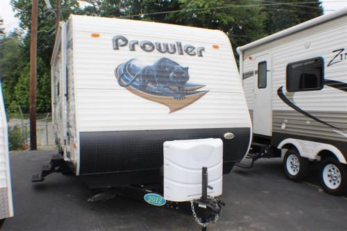 2012 Heartland Prowler