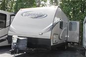 Used 2013 Dutchmen Kodiak 242RESL Travel Trailer For Sale