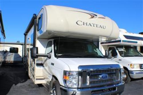 New 2016 THOR MOTOR COACH Chateau 31E Class C For Sale
