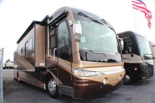 Used 2006 Fleetwood REV 40E Class A - Diesel For Sale