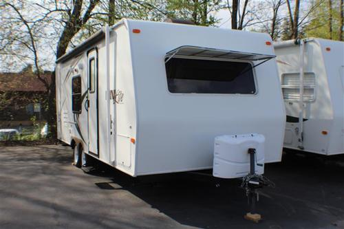 2012 Rockwood Rv MINI LITE