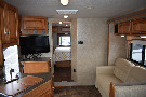 Floor Plan : 2013-WINNEBAGO-31W