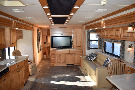 Floor Plan : 2009-AMERICAN COACH-40X