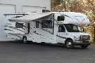 Exterior : 2018-FOREST RIVER-3170DSF