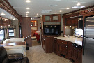 Floor Plan : 2015-HOLIDAY RAMBLER-38DBT