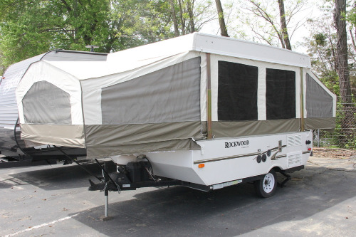 Exterior : 2012-FOREST RIVER-1904LTD