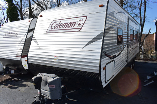 Exterior : 2015-COLEMAN-CTS270RL