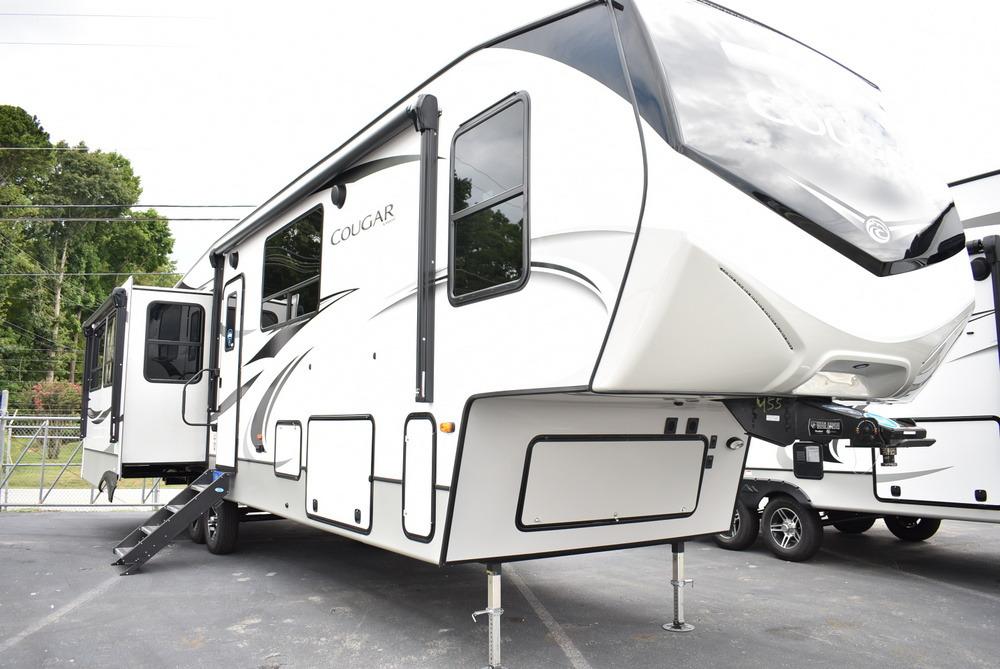 2021 Keystone RV 368mbi