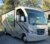 New 2016 THOR MOTOR COACH AXIS 25.3 Class A - Gas For Sale